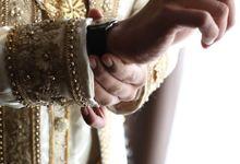 The Wedding of Asifa & Dheo by Bantu Manten wedding Planner and Organizer