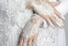 Wedding Rasyid & Dewi by Michaelmichelle photo