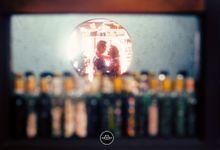Francis & HT Prewedding by WOOW Photocinema