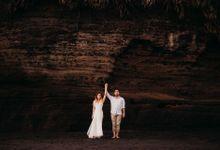 Indra & Gio Prewedding By Kev by MA Fotografia