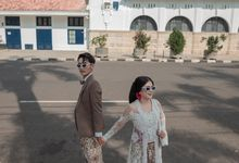 Prewedding Of Fani Handayani & Bagus by Skai Picture