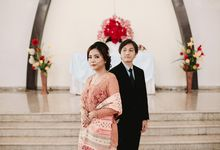 The Engagement Lidya & Liandro by Menuai Rasa Photo