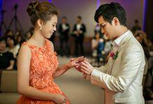 Wedding Makeover by EESHA KE