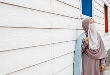 Hijab Photoshoot by Kmproduction
