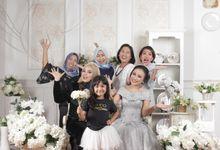 Kursus Rias Pengantin by Rumah Rias Itut Bambang