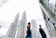 W Kuala Lumpur    John & Jiaqi by JOHN HO PHOTOGRAPHY