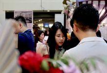 TCE Feb 2020 Wedding Expo_Modern Oriental by Blissmoment
