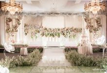 Le Meridien 2019 11 23 by White Pearl Decoration