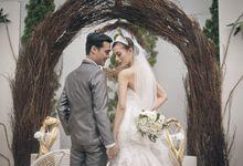 Wedding Day by Diary Foto