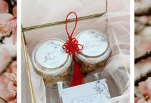 CNY Hampers by Glass House Gift Boutique