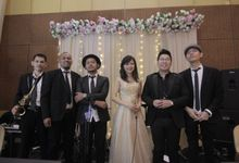 Wedding at Ciputra Hotel by Sky Wedding Entertainment & Organizer