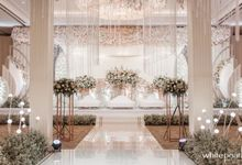 Shangrila Ballroom 2021.03.07 by White Pearl Decoration