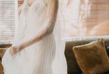 Bion & Monica Wedding By Kev by MA Fotografia