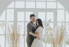 Agus & Wendy Prewedding by Little Collins Photo