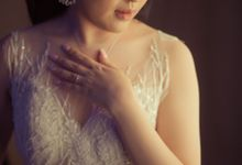 Prewedding of Lenny-Eldy at Alissha by Alissha Bride