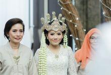 Perpaduan Adat Sunda dan Adat Lampung by theSerenade Organizer