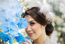 Vira Wildan Intimate Wedding Day by Chandira Wedding Organizer