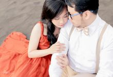 NOVIA & DANNY PREWEDDING by ALEGRE Photo & Cinema