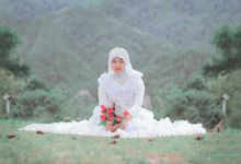 Rahmat & Layla Prewedding by Pardeo Photograph