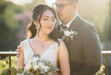 Stephanie & Sing Young by baliVIP Wedding
