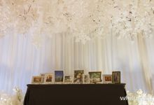 Novotel mangga Dua 2018 09 15 by White Pearl Decoration