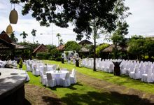 Jerry and Intan wedding by Geo Open Space