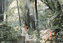 Prewedding of Fransiska And Ben - Semarang by Kimus Pict