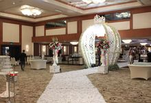 Jazz Entertainment Wedding Millennium Hotel Jakarta - Double V Entertainment by Double V Entertainment