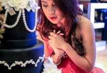 Chenelle Debut by Manila Photography