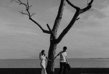 Casual prewedding shoot in Penang by Amelia Soo photography