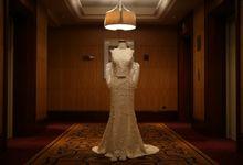 Asia Restaurant Ritz Carlton Mega Kuningan - Billy & Lydia by Matteo Wedding Organizer