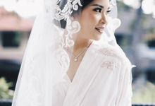 The Wedding of Ardy & Lia by Lavene Pictures