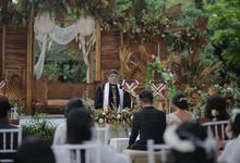 Wedding Garden Royal Ambarukmo by Avinci wedding planner