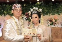 Wedding by Hampuraphotography