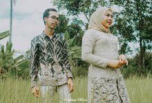 Engagement by Angkasa Motion