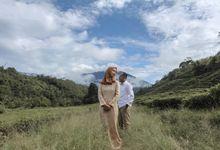 prewedding D & A by Starjaya wedding photography