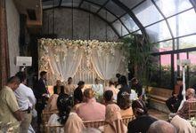 Yudha & Sasha Wedding by APH Soundlab