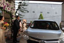 Icha & Christian WEDDING DRIVE THRU by ELOIS Wedding&EventPlanner-PartyDesign