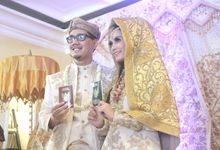 Iva n Alfan Wedding by Kamadesta Wedding