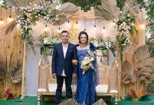 Wedding Day by Aurellie Photography