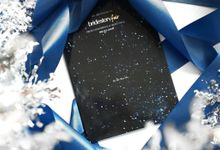 Stardust Galaxy by Maison Paperie