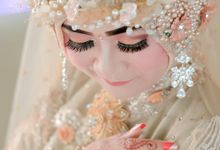 Novan & Yessi Wedding by Peh Potret