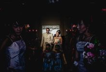 R & E Wedding by Savio & Elisabeth