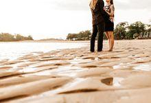 Mr Josh & Mrs Andrea Luxury Escape by a.i