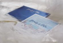 Invitations by aimee