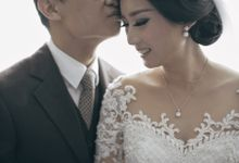 The Wedding of Suminto & Jesslyn by Lavene Pictures