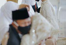 The Wedding of Puti & Judha by BTARI ORGANIZER