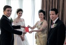 The Wedding of Andree & Risa by FROST Event Designer