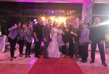 Bernabe - Ganapin Wedding 051918 by AJM Preparations Weddings and Events