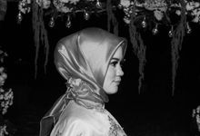 AFRO & RADEN ENGAGEMENT by Semesta Ruang